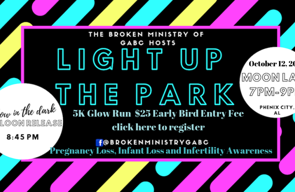 Light up the Park