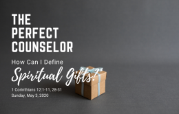How Can I Define Spiritual Gifts?