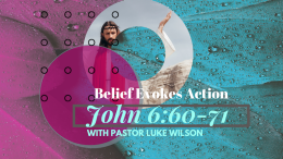 Belief Evokes Action
